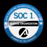 SOC 1 Certified